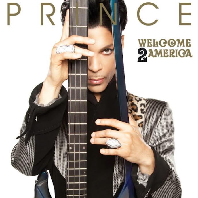 Prince's Welcome 2 America