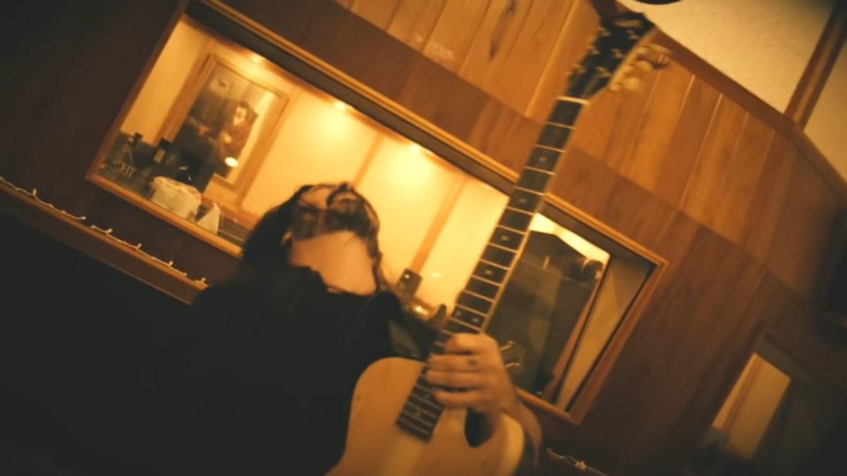 Lockdown-rock van Mick Jagger en Dave Grohl