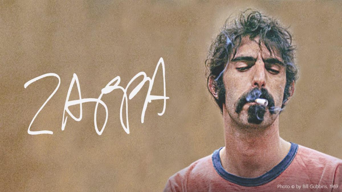 Zappa's beste gitaartracks volgens Steve Vai, Mike Keneally, Guthrie Govan en andere kenners