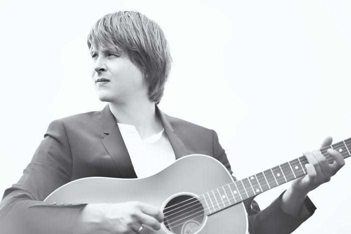 Bertolf: van bluegrass tot Beatles