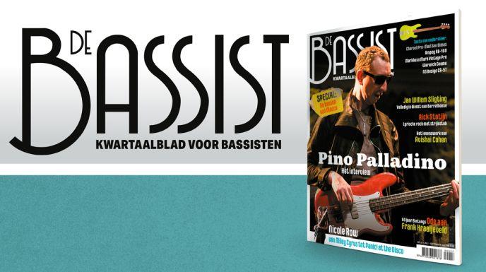 De Bassist 57 uit