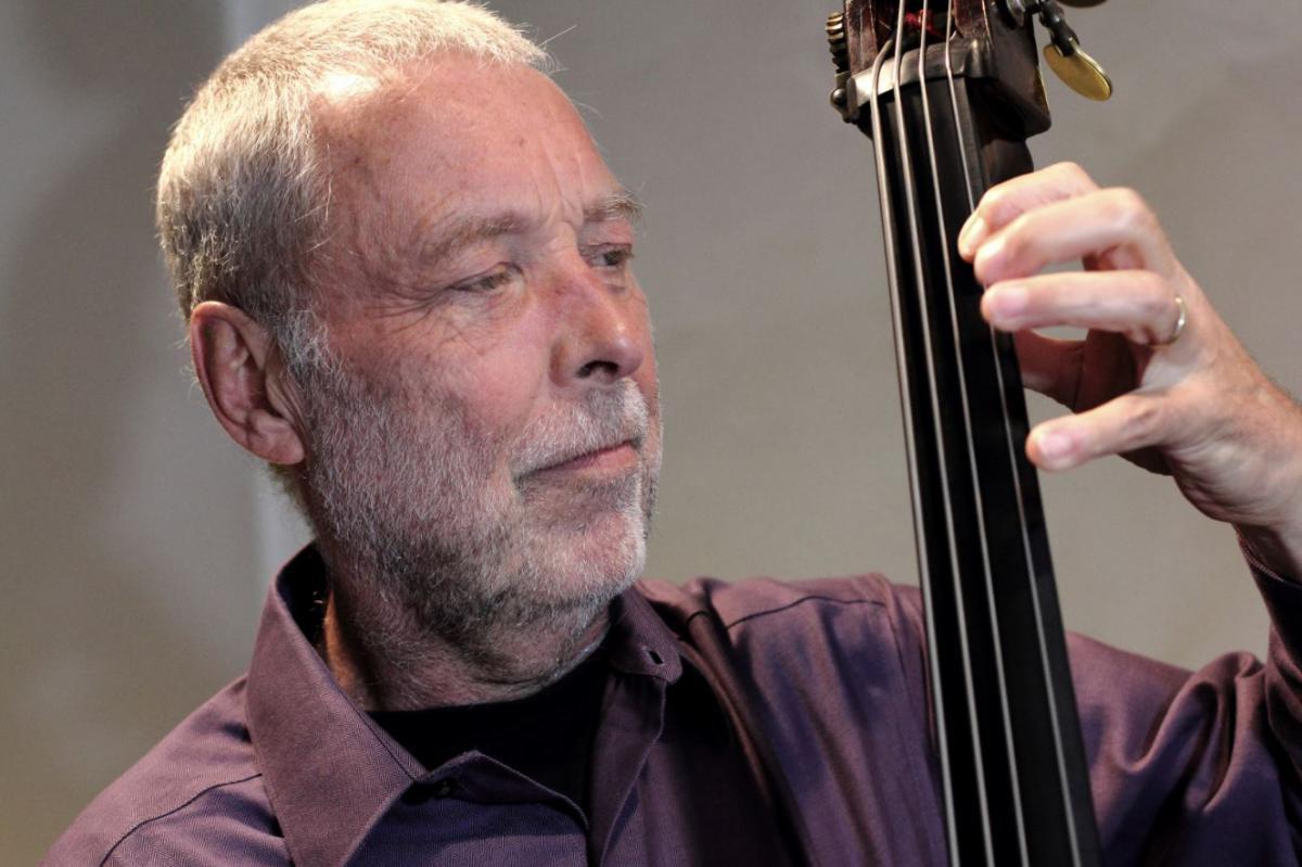 Dutch Double Bass Festival op 29 en 30 oktober - Dave Holland en Hadrien Féraud