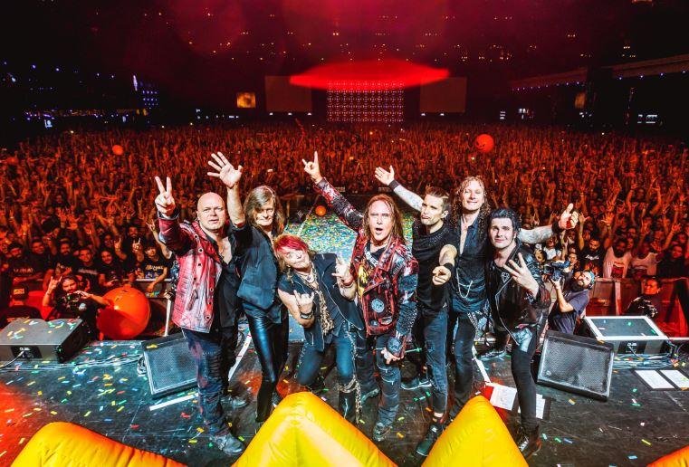 Release van de Week: Helloween - Helloween