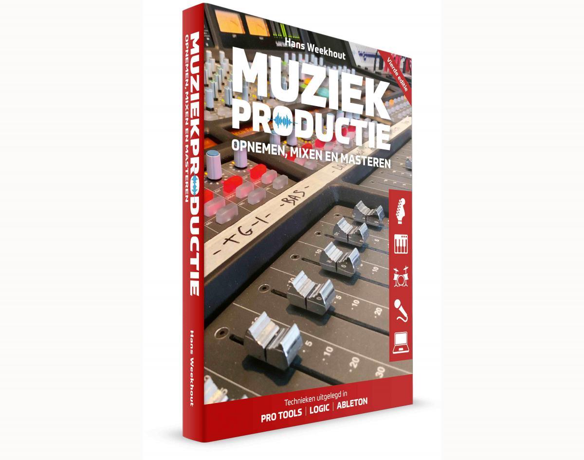 Muziekproductie editie 4
