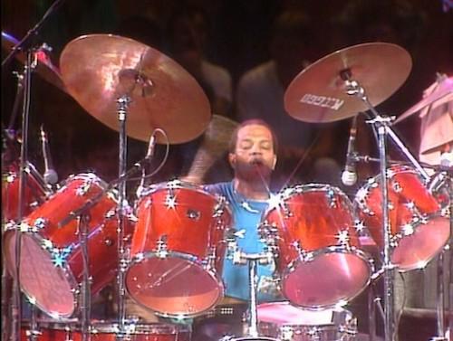 Release van de Week: Miles Davis - Merci Miles! Live At Vienne