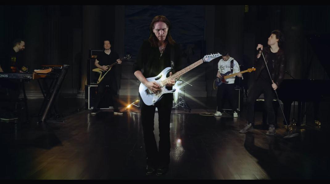 Nieuwe video's in de videosectie van Gitarist.nl