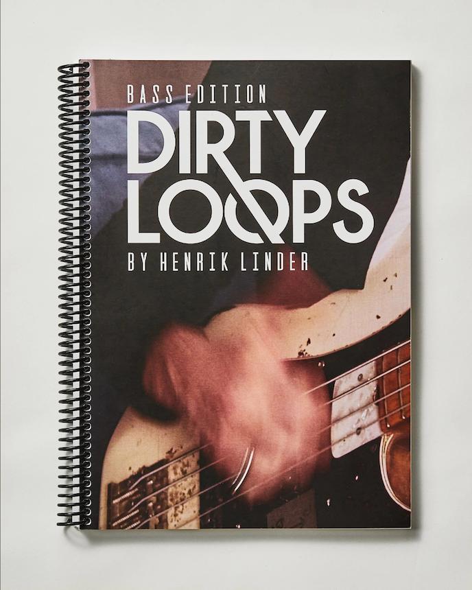 Dirty Loops basboek