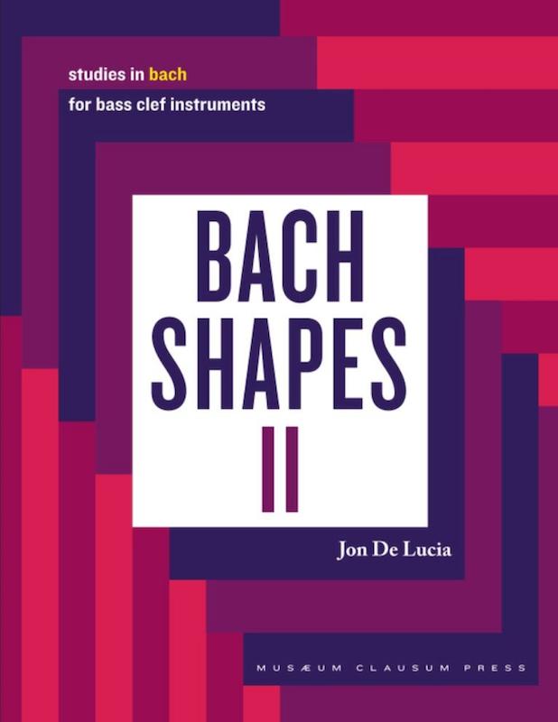 Bach Shapes II
