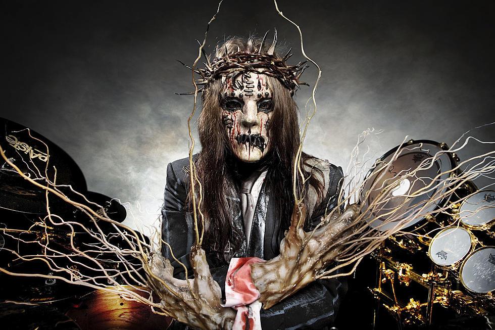 Joey Jordison overleden
