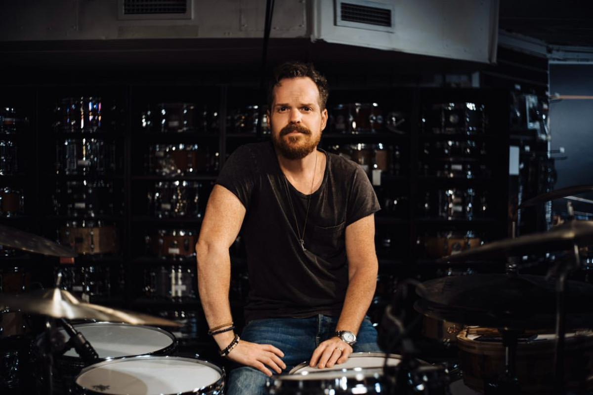 Aaron Sterling - First Call Drummer in LA
