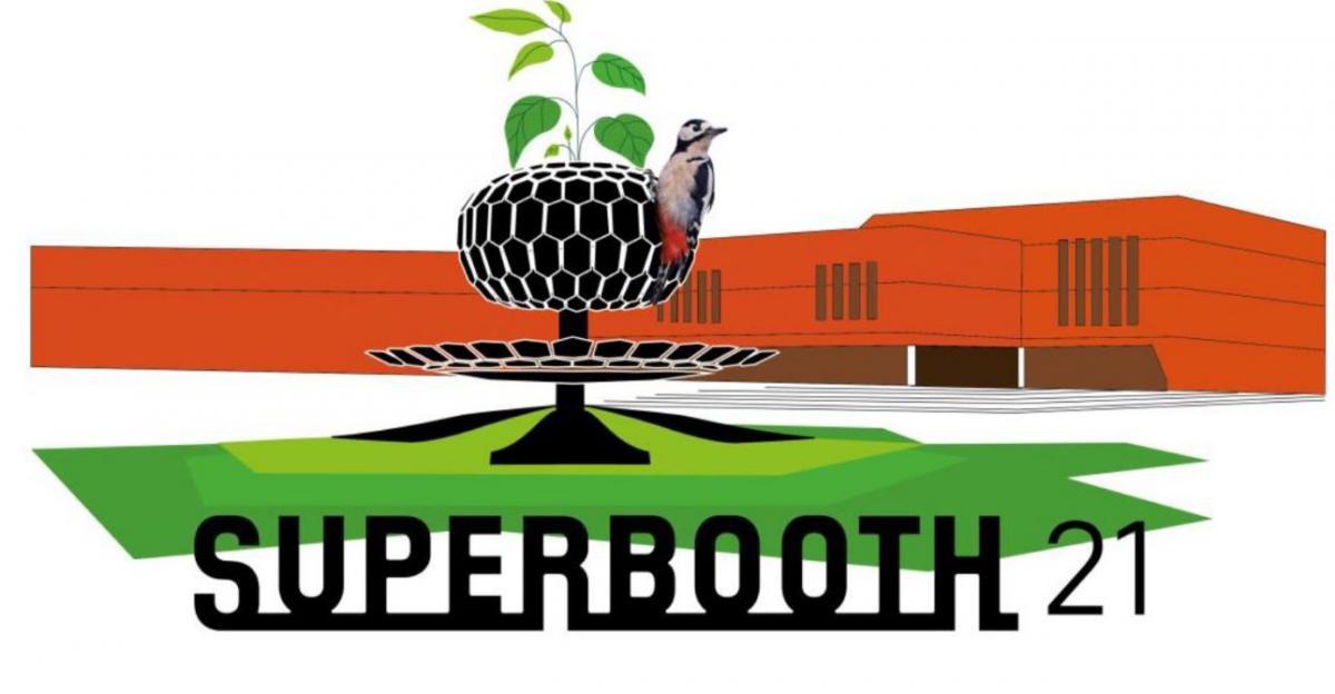 Superbooth 2021