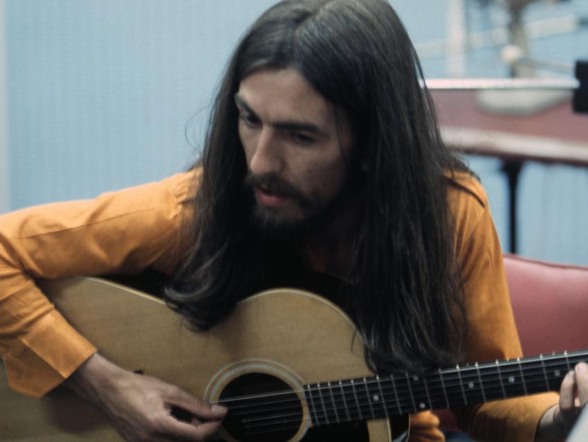 Release van de week: George Harrison - All Things Must Pass (50th Anniversary)