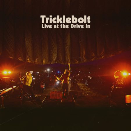 Release v/d Week: Tricklebolt - Live At The Drive In