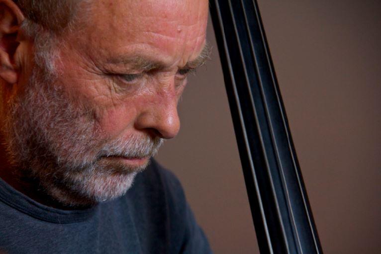 Dave Holland op Dutch Double Bass Festival