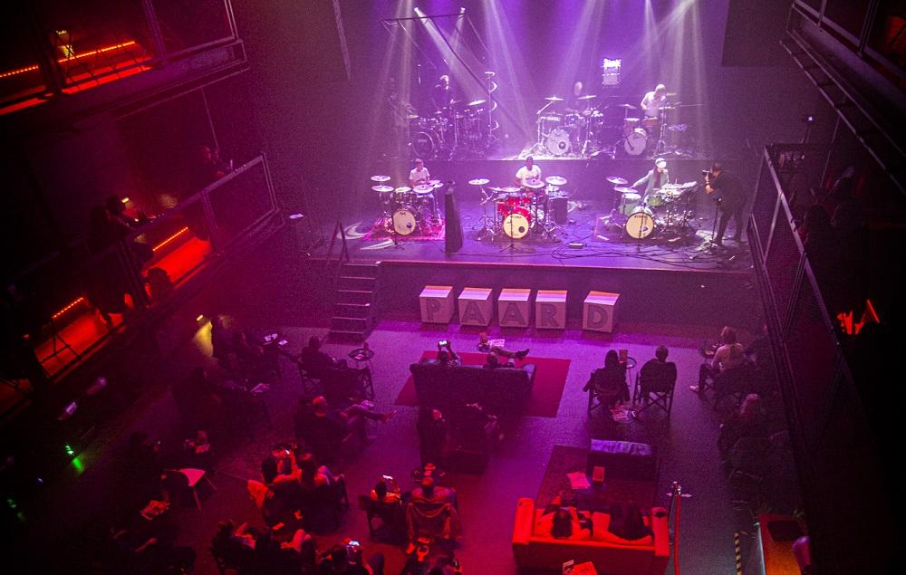 Slagwerkkrant Poll Award 2021 voor Drumfestival Herfstfest