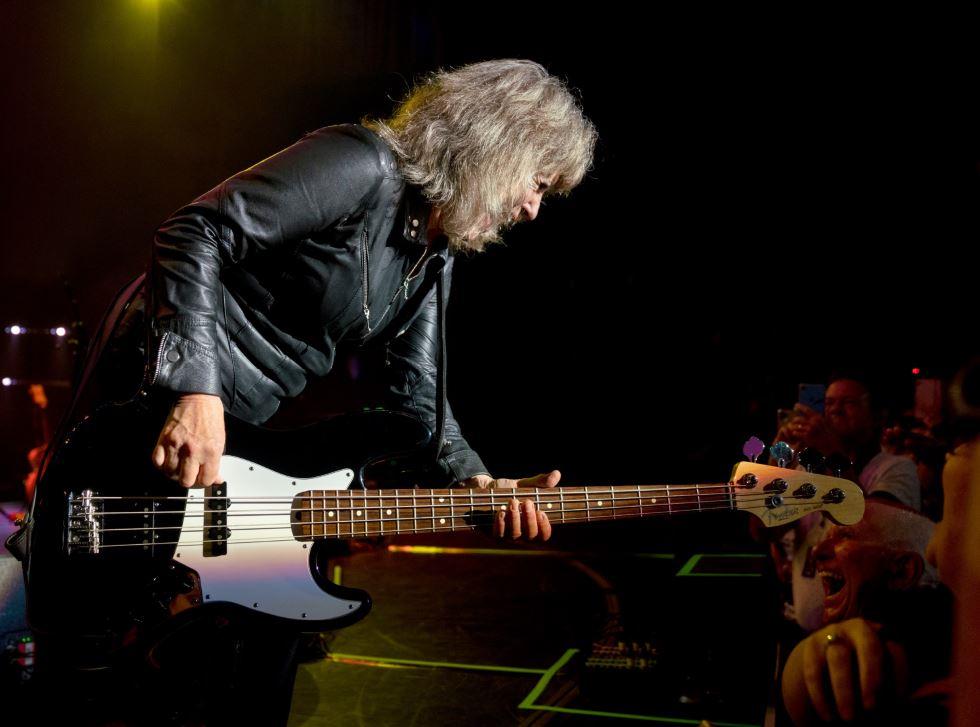 Video's en meer bij het Suzi Quatro interview in De Bassist 58