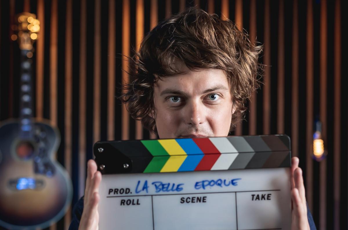 Het verhaal achter La Belle Époque en de Gibson Sessions video's
