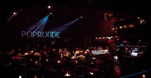 Zaterdag 11 september van 12 tot 12 start Popronde 2021! Openingsdag in Nijmegen