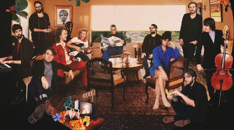 De Gibson Sessions video's en het debuutalbum van La Belle Époque