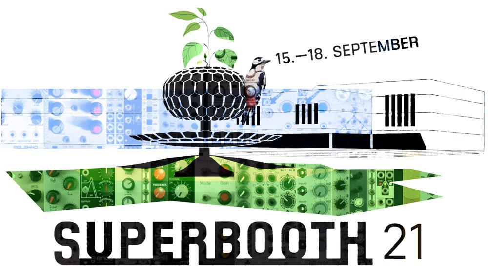 De opwindendste eurorackmodules op Superbooth21