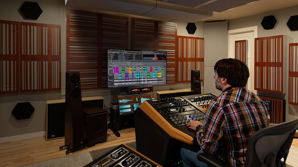 Wavelab 11 gepresenteerd door Steinberg