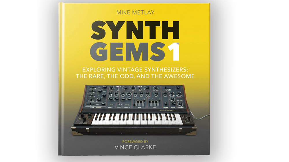Mike Metlay Synth Gems 1