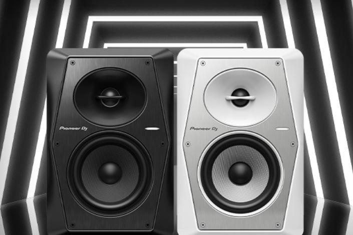 Review van de Pioneer VM-50 studiomonitors