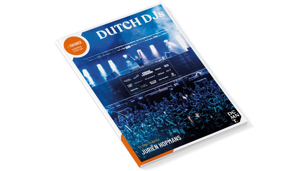 Dutch DJ's Magazine