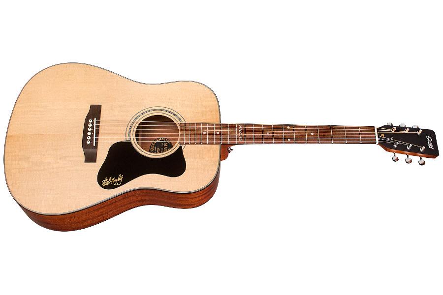 Bob Marley gitaar beschikbaar voor iedereen