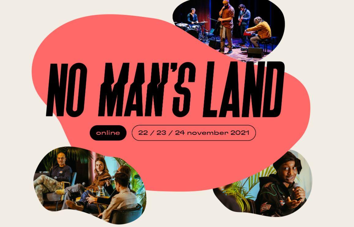 Musicmaker presenteert op No Man's Land workshop arrangeren met Willem Friede