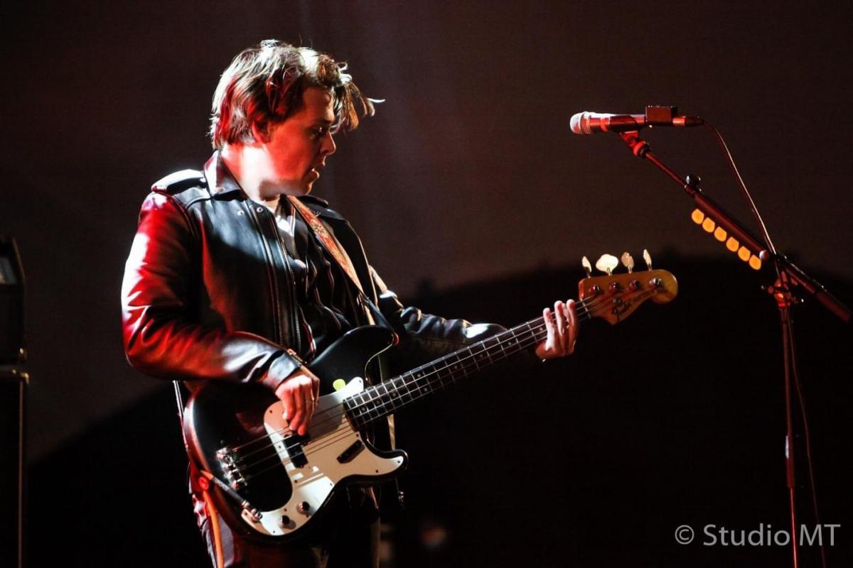 Workshopfestival op Amsterdam Guitar Heaven - zaterdag 20 november